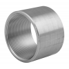 Stainless steel fittings PN 10 (ECO-Line) more thread types metric thread DIN 13
