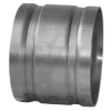 Stainless steel Victaulic Standard Nutsystem adapters groove/groove