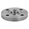 Stainless steel plate flanges DIN / EN DIN 2512 with groove (PN 10)