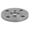 Stainless steel plate flanges DIN / EN DIN 2512 with tongue (PN 10)