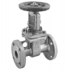 Stainless steel gate valves gate valves, flanged end