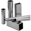 Stainless steel Installation supplies tubes