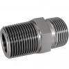Stainless steel fittings PN 10 (ECO-Line) nipples adapters