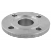 Stainless steel welding neck flanges more sealing surfaces M/F face PN 16 female face