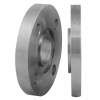 Stainless steel plate flanges DIN / EN more sealing surfaces groove and tongue