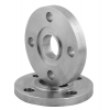 Stainless steel plate flanges DIN / EN more sealing surfaces