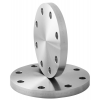 Stainless steel blind flanges DIN / EN