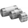 Stainless steel fittings PN 50/ 100 nipples R-210 special lengths