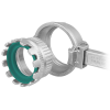 Stainless steel quick couplings tanker female coupler