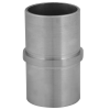 Stainless steel railing construction plug fittings Connectors bilateral