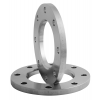 Stainless steel loose plate flanges DIN / EN PN 6