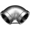 Stainless steel fittings PN 10 (ECO-Line) elbows / bends elbows 90°