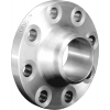 Stainless steel welding neck flanges ASME