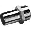 Stainless steel fittings PN 10 (ECO-Line) nozzles casting