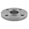 Stainless steel welding neck flanges more sealing surfaces PN 40 with tongue