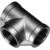 Stainless steel fittings PN 10 (ECO-Line) branches tees