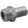 Stainless steel fittings PN 10 (ECO-Line) nozzles solid material