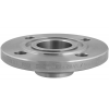 Stainless steel welding neck flanges more sealing surfaces