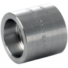 Edelstahl ANSI / ASME Socket Welding Fittings Muffen