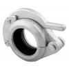 Stainless steel Victaulic Standard Nutsystem pipe couplings cast iron snap-joint couplings