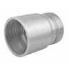 Stainless steel Victaulic Standard Nutsystem adapters adapters, threaded ends