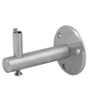 Stainless steel railing construction handrail brackets and supports other brackets with bolts