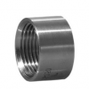 Stainless steel fittings PN 10 (ECO-Line) sockets half more thread types NPT