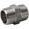Stainless steel fittings PN 10 (ECO-Line) ...with NPT-thread nipples 3000 lbs