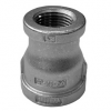Stainless steel fittings PN 10 (ECO-Line) ...with NPT-thread reducers F x F