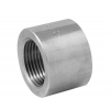 Stainless steel fittings PN 10 (ECO-Line) sockets half