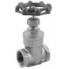 Stainless steel gate valves gate valves