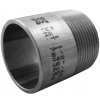 Stainless steel fittings PN 10 (ECO-Line) nipples welding nipples special materials