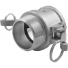 Stainless steel quick couplings Camlock type B