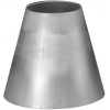 Stainless steel reducers welded, concentric special versions special materials