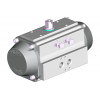 Stainless steel actuators pneumatic standard