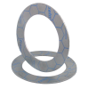 Stainless steel other gaskets graphite novaphit® SSTC/XP