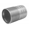 Stainless steel fittings PN 10 (ECO-Line) nozzles orbital