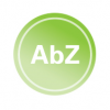 Stainless steel railing construction glass panel clamps with AbZ What does AbZ mean?