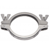 Stainless steel clamp connections more... type SH-DB (> DN 150)